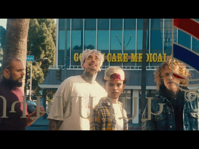 Cheat Codes - No Chill (feat. Lil XXEL) [Official Video]