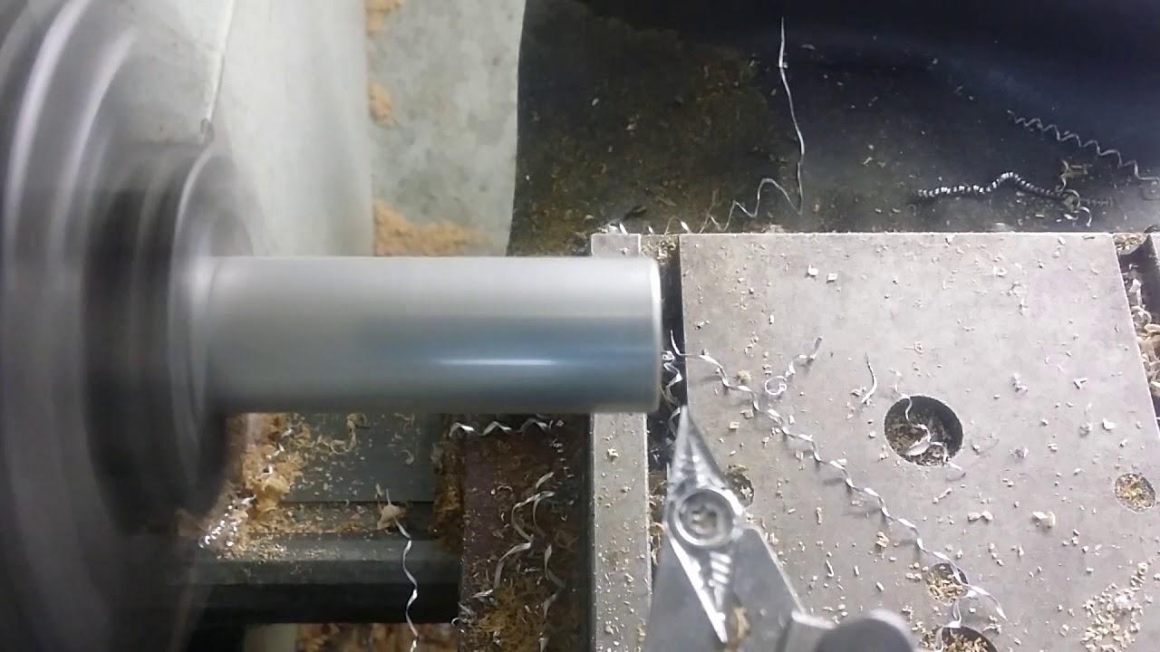 Diy Spindelstock Und Spindel Fur Optimum D650 Cnc Drehmaschine