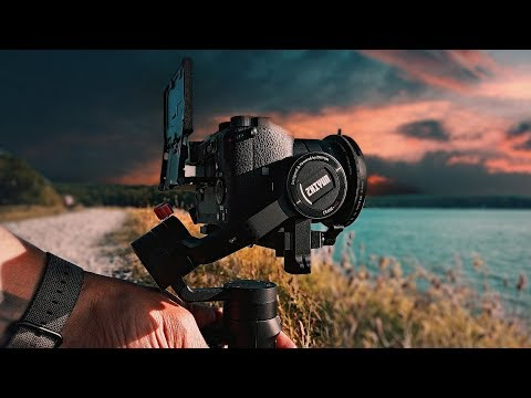SONY A6400 + ZHIYUN CRANE M2 = The PERFECT Vlogging Setup PT2