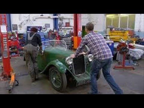 I maghi del garage - Singer Le Mans