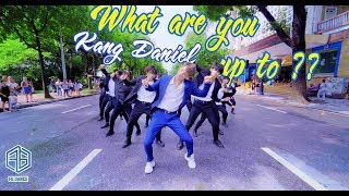 [ KPOP IN PUBLIC ] KANG DANIEL (강다니엘) - What are you up to ( 뭐해 ) Dance Cover @ FGDance from Vietnam