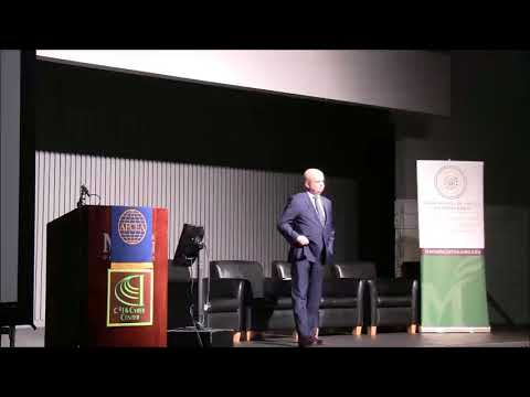 AFCEA/GMU C4i Keynote: Understanding Information Warfare