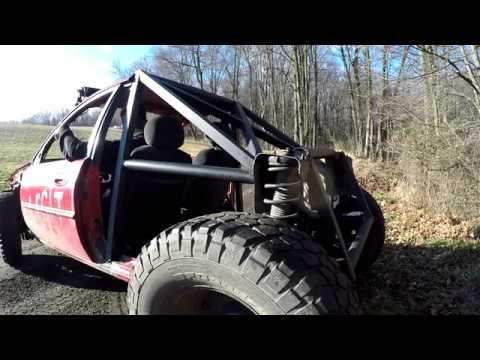 Mercury Tracer Fwd Buggy Build