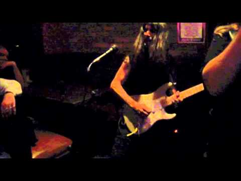 Ancient Soul - Foxy Lady (Hendrix Cover) Broadway Station 5 14 2011
