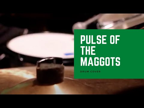 Slipknot - Pulse of the Maggots - Eric Sheppard (D...