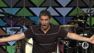 Afshin Ziafat Speaks at Momentum Youth Conference 2016 - Wednesday evening