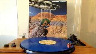 Hawkwind - Levitation / Motorway City (Blue Vinyl) - Sota Sapphire Turntable