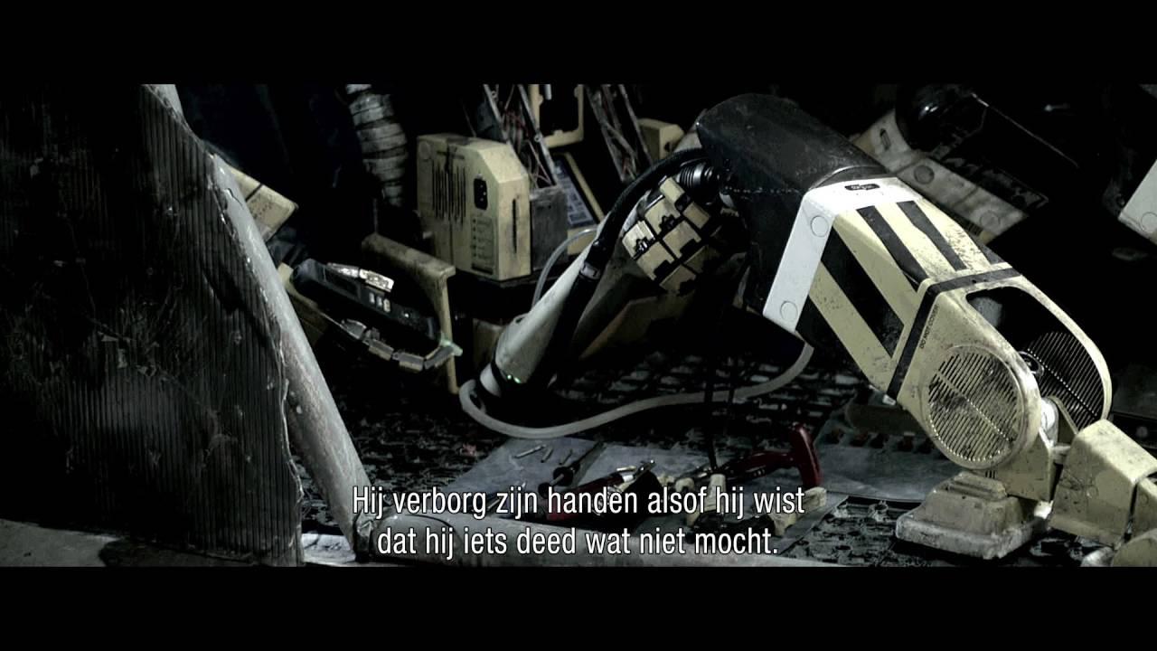 Automata - Trailer