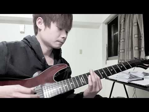 (TAB譜)Stone Broken - Worth Fighting For(Guitar Cover By 伍)
