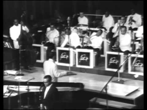 Duke Ellington - A Concert Of Sacred Music (1965 premiere performance)