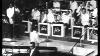 Duke Ellington - A Concert Of Sacred Music (1965 premiere performance)