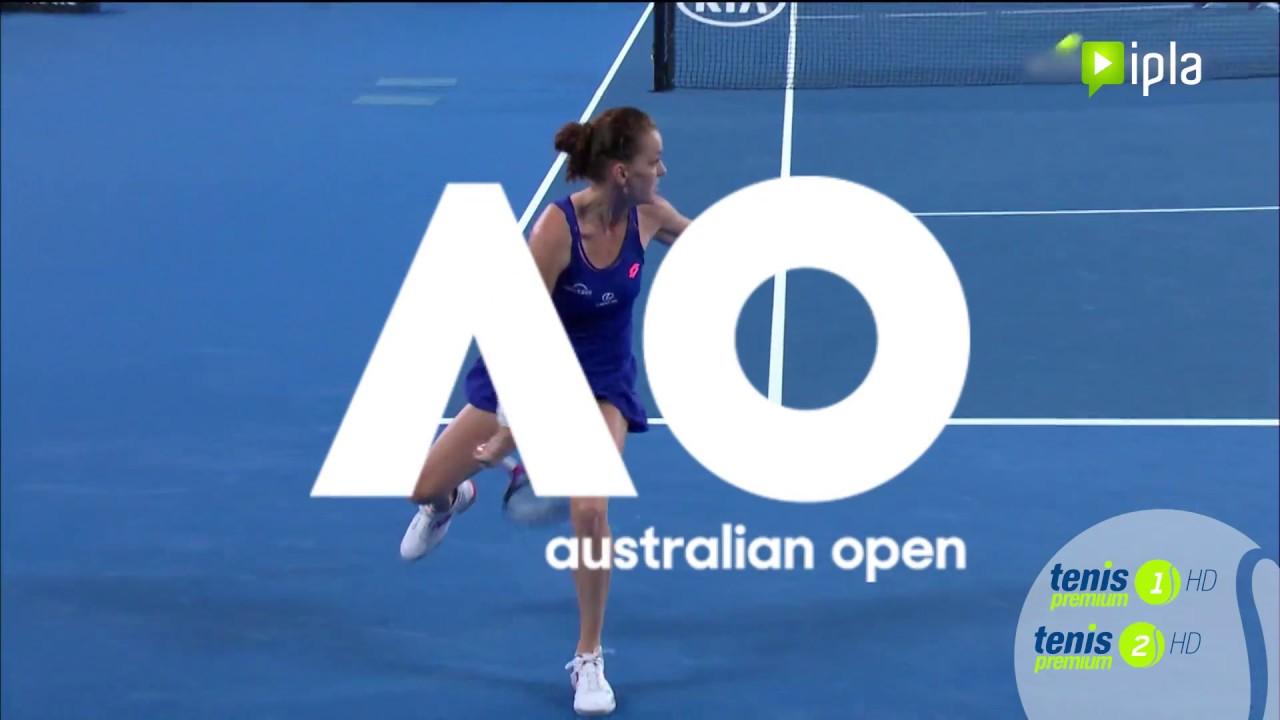 Australian Open w IPLI!