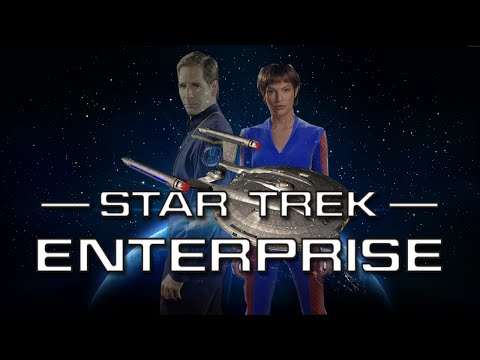 Star Trek Enterprise Series Review