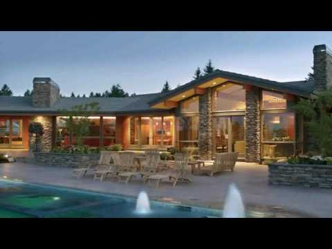 Ranch Style House Designs Floor Plans