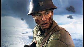Battlefield V ( Most intense defend on Iwo Jima )