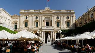 National Library of Malta | Wikipedia audio article