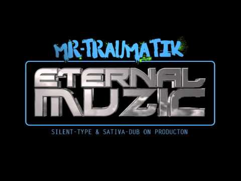 "MrTraumatik - "" Call Me Mr Matik """