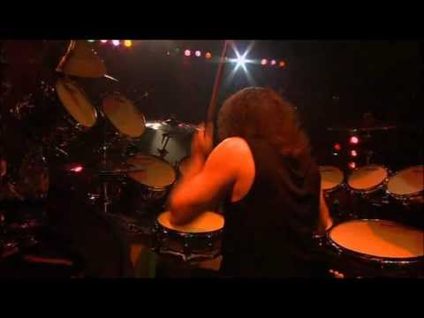 DIO - Stand Up and Shout (Holy Diver Live 04)