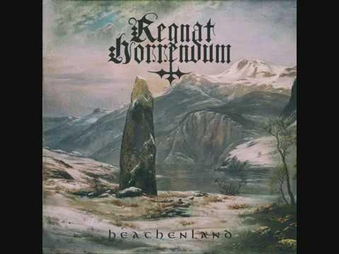 Regnat Horrendum - Heathenland - 2018 ( Pagan Black Metal ) FULL ALBUM!