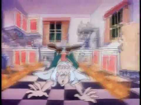 Back to the Future The Animated Series Season 2 Intro