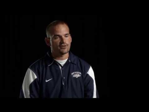 Meet the Football Coaches - Bill Teerlinck
