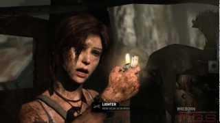 Tomb Raider (2013) - Трейлер Последние часы