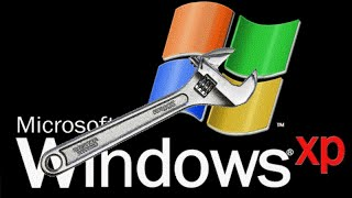 The amazing self-repair of Windows XP