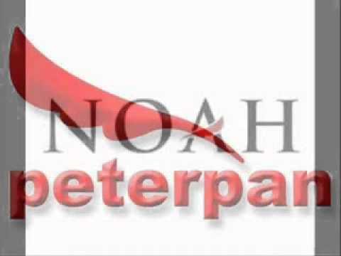NOAH BAND - Tergila-gila