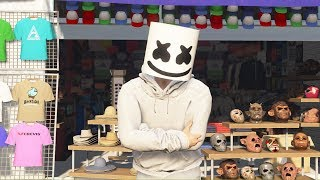 Marshmello - PARALYZED