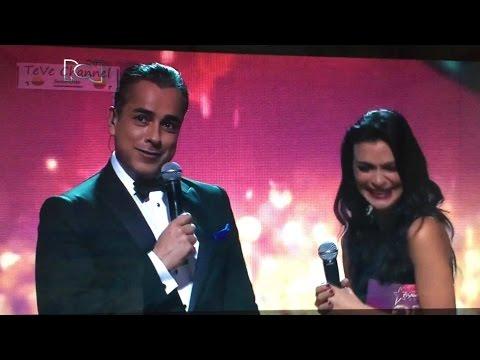 JEA en los Premios TV y Novelas Colombia 2016 Completo HD♥