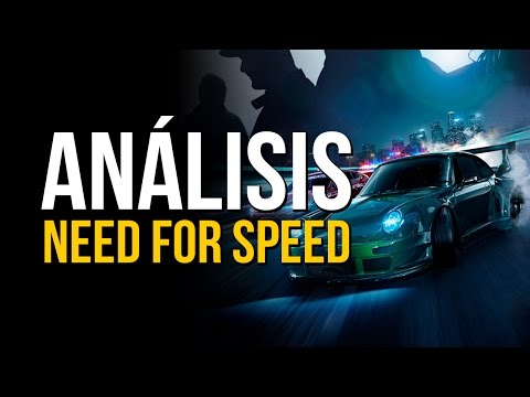 NEED FOR SPEED: Análisis