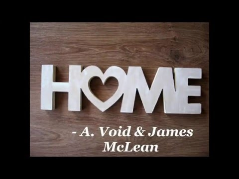 A. Void feat. James McLean - Home (Lyrcis)