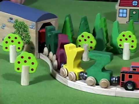 WAPBOM COM   ABC's Alphabet Train Music Video Song   Children Learn Letters Phonics