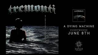 TREMONTI - As The Silence Becomes Me (Official Audio) | Napalm Records