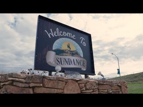 What's In A Name? Sundance - Our Wyoming