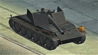 Rhm.-B. WT ● World of Tanks Blitz