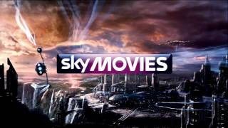 Sky Movies Aliens HD UK - Continuity 15th September 2014 [King Of TV Sat]