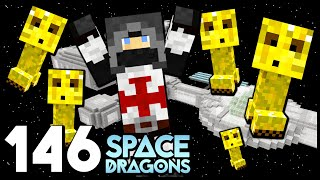 Support Creeper Hadsereg! - Space Dragons 146