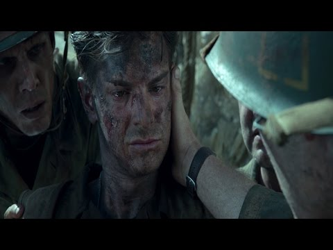 Hacksaw Ridge (2016) - Saving last survivors [1080p]