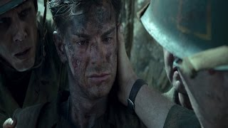 Video Hacksaw Ridge (2016) - Saving last survivors [1080p] download MP3, 3GP, MP4, WEBM, AVI, FLV September 2019