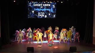 Fiesta Lucky Crew By Елена Безрученко All Stars Dance Centre 2018
