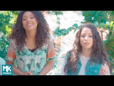 Débora Cavalcante ft. Gabriela Gomes - Te Agradeço (Clipe Oficial MK Music)