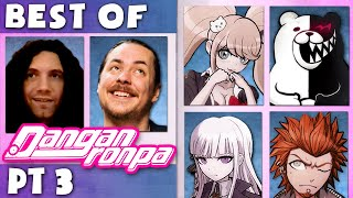 Best of Danganronpa - Game Grumps Compilations (Part 3)