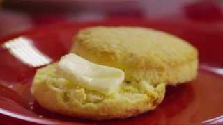 Biscuit Recipe - How To Make Basic Biscuits