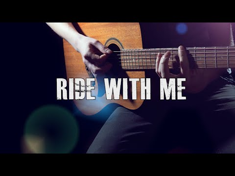"""[FREE] Acoustic Guitar Type Beat """"Ride With Me"""" (Trap Country Rap Instrumental 2021)"""