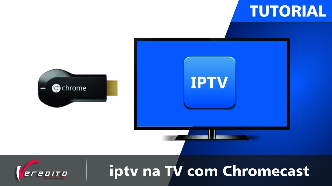 Image Result For Iptv With Chromecast