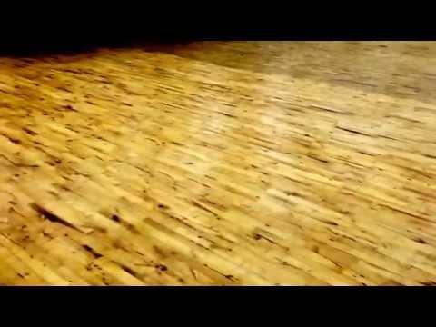 Commercial Wood Floor Cleaning Glasgow (FloorcareRestorations.co.uk)