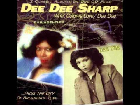 Dee Dee Sharp Gamble - What Color Is Love (LP)