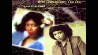 Dee Dee Sharp Gamble - What Color Is Love (LP)