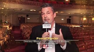 Les Oscars de l'assurance vie de la retraite et de la prévoyance 2021   Cardif Elite Capi